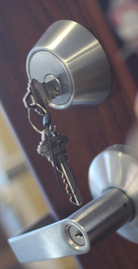 leverlock